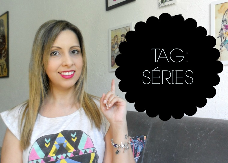 TAG SERIE