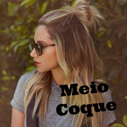 MEIO COQUE